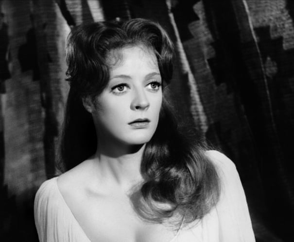 Maggie Smith's 20 best films – ranked! | Film | The Guardian