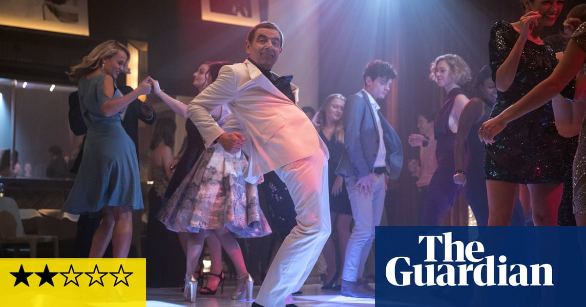 Johnny English Strikes Again review – another underpowered Rowan