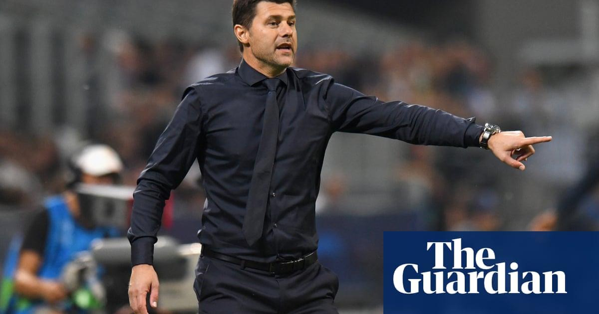 Mauricio Pochettino tells Tottenham to toughen up for trip to Brighton | Football | The Guardian