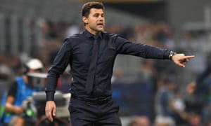 Mauricio Pochettino says Tottenham need to return to the hard running they have shown in recent weeks.