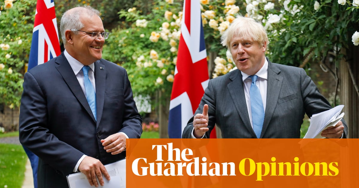 The Guardian view on post-Brexit trade: counting the wrong things