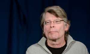"""Stephen King: """"'Don't say nuthin' if you got nuthin' good to say' is pretty fair advice.'"""""""