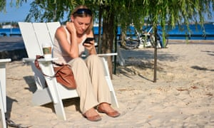Pressure to answer work emails in our free time or holidays is ruining many people's work-life balance.