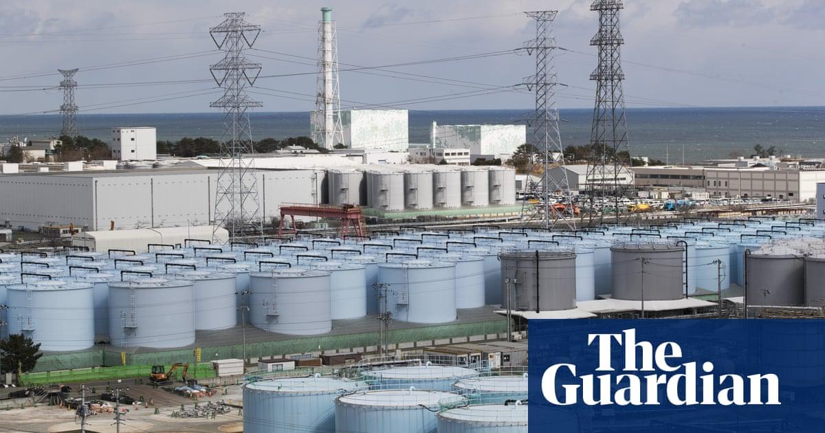 Fukushima operators to build undersea tunnel to dump contaminated water
