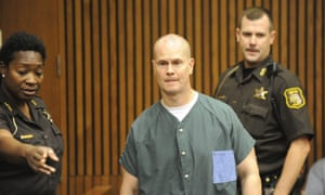 Jailed at 17 for a drug crime in 1988, Rick Wershe Jr is