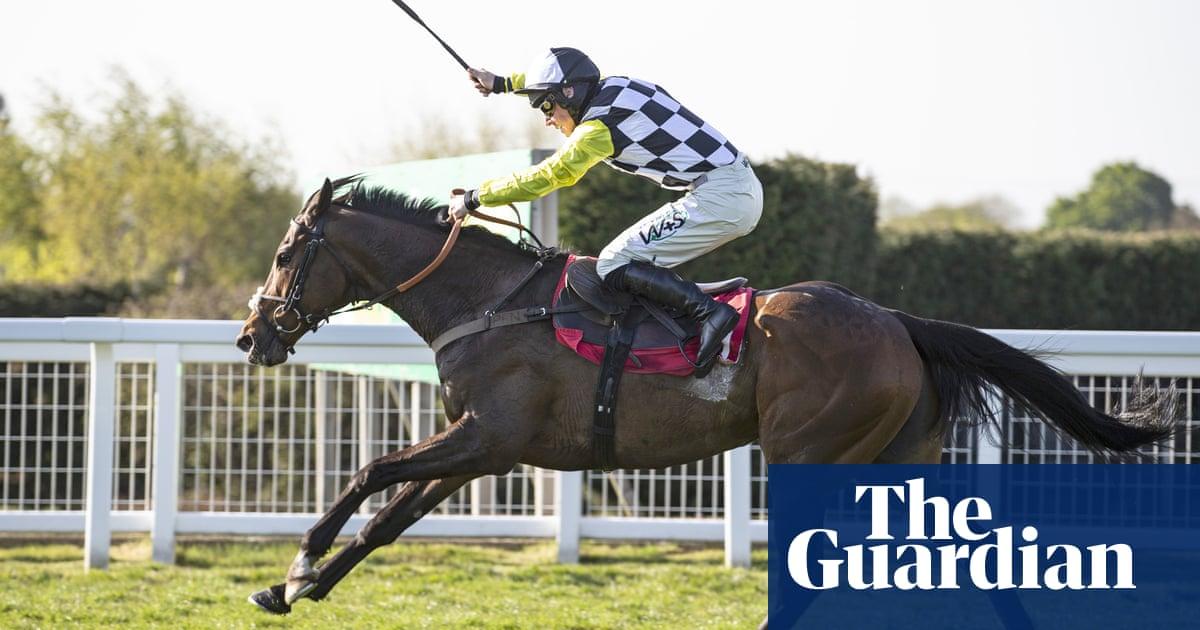 Talking Horses: Eye-catching Gubbass looks a good bet in Super Sprint