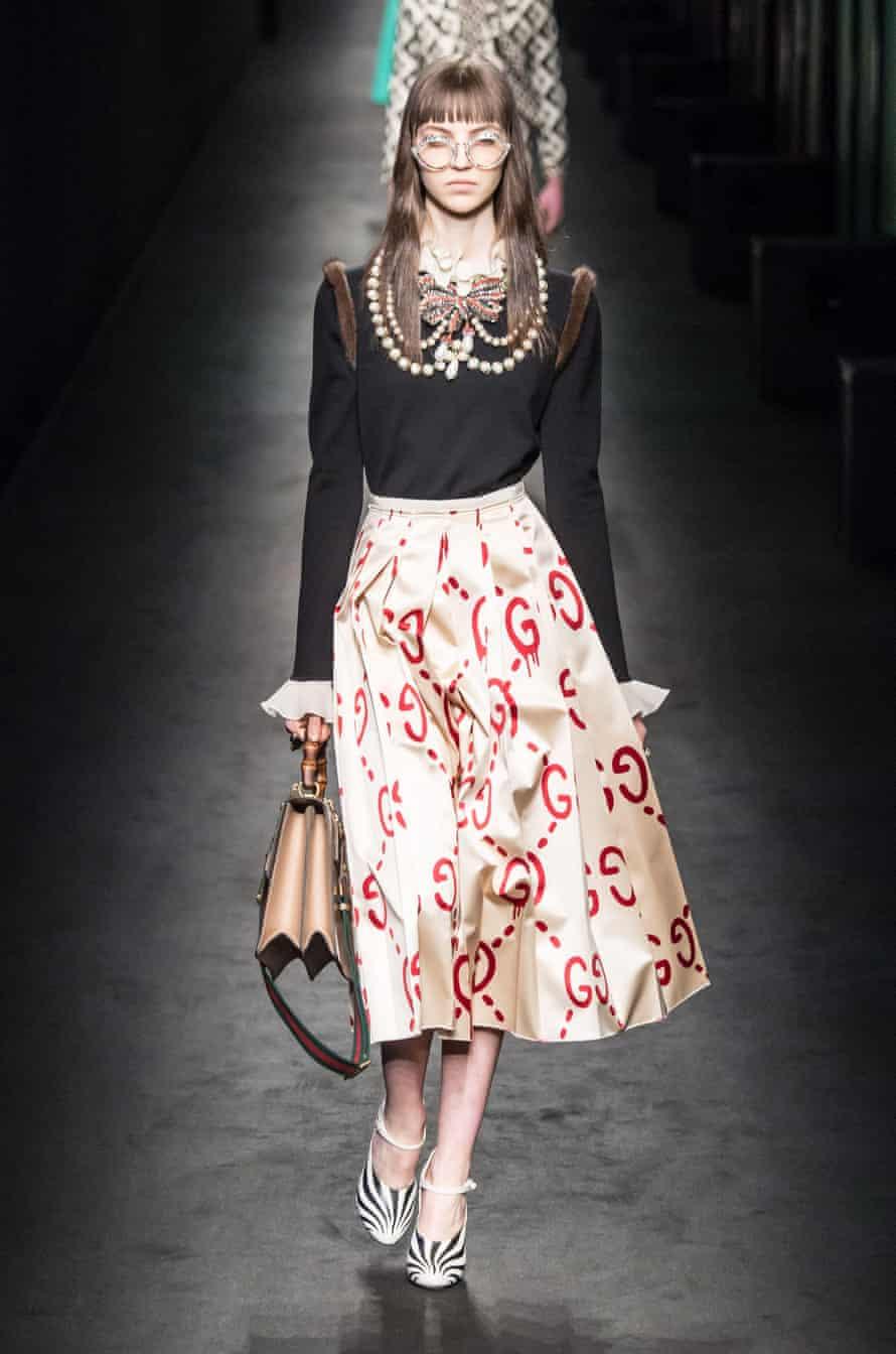 Gucci, AW16, Milan fashion week
