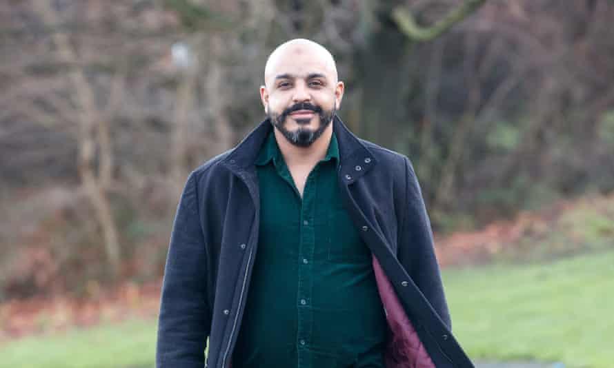 Nadeem Sadiq Khan, 40, housing adviser for shelter, awarded a BEM