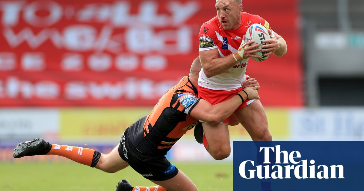 Castleford and St Helens face off to seize Challenge Cup and cement legacy