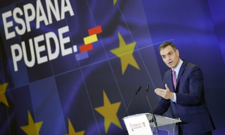 Spanish prime minister Pedro Sanchez is planning to shut 69% of the country's coal-fired power stations by next year.
