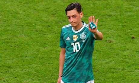 'They're either naive or scheming': Özil's agent hits out at Neuer, Kroos and Müller