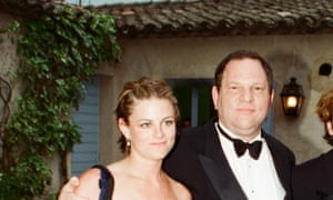 Cannes Film Festival Amfar Dinner Cannes, France - 21 May 1998<br>Mandatory Credit: Photo by Alan Davidson/REX/Shutterstock (9789360b) Harvey Weinstein and His Assistant Zelda Perkins Cannes Film Festival Amfar Dinner Cannes, France - 21 May 1998