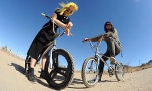 Phoebe Bridgers and Conor Oberst, AKA Better Oblivion Community Center –