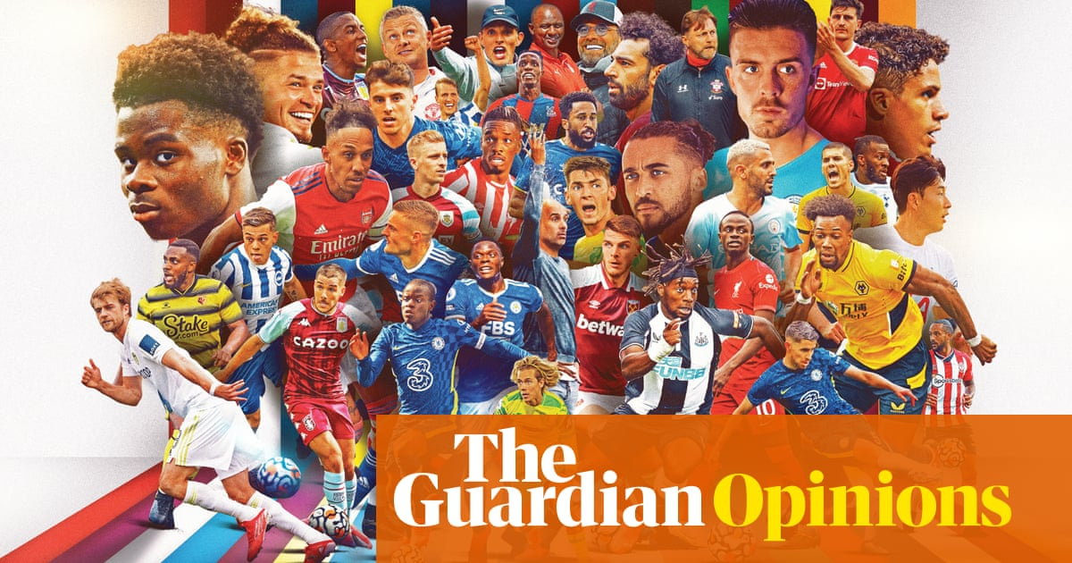 Back in the game: here comes the Premier League again