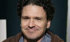 Dave Eggers … plenty of pace and engaging characters.