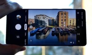 galaxy s10 camera app