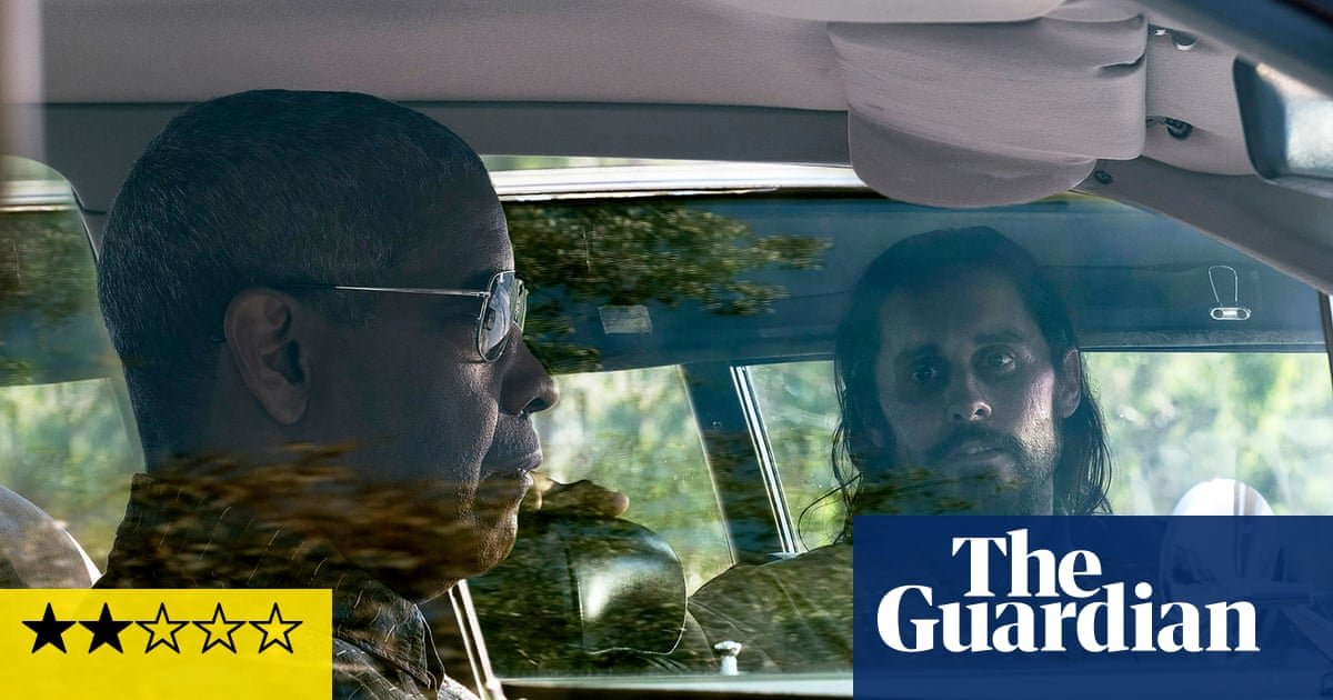The Little Things review – Denzel Washington killer thriller is a big mess