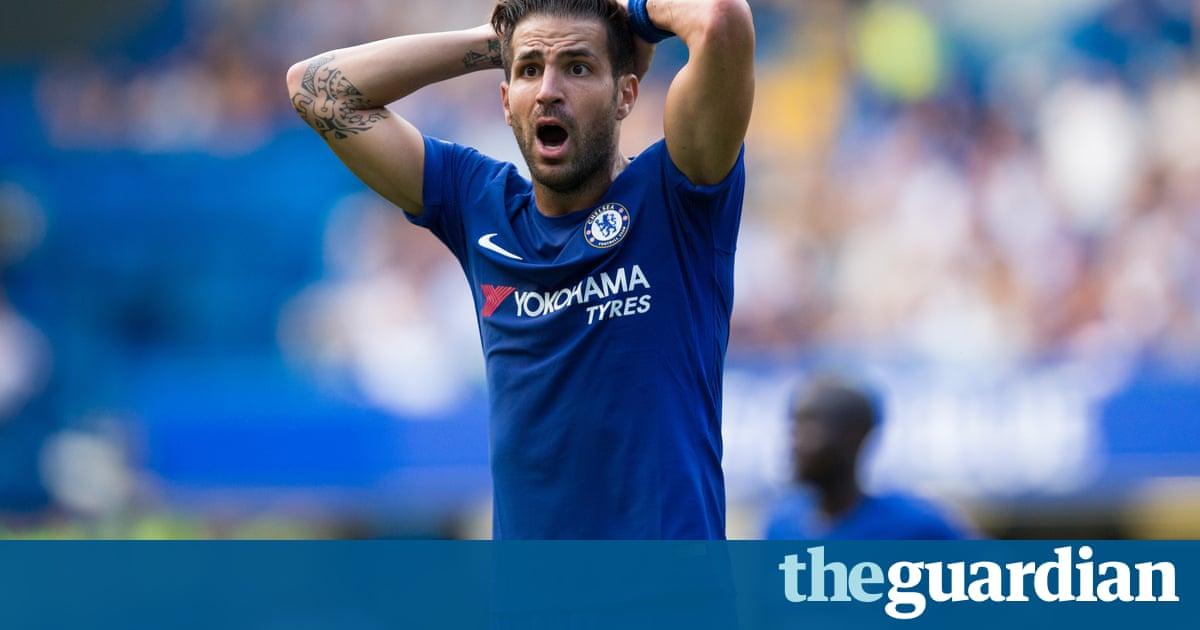 Antonio Conte denies team selection was a message to Chelsea hierarchy