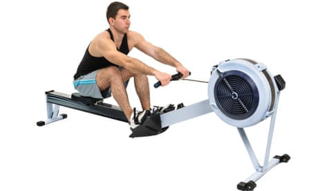Fitness tips: rowing for beginners