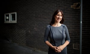 Rachel Reeves: 'Brexit put her in the intolerable position of being a Labour MP who was cut off from the very class her party was founded to support.'
