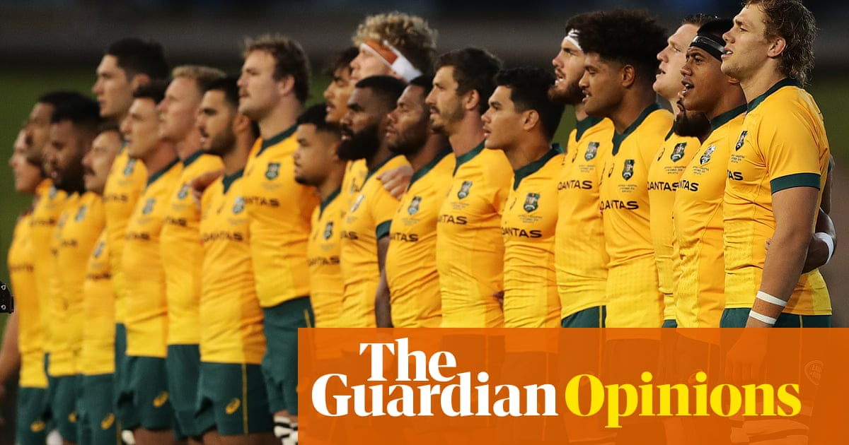 All Blacks Argentina revival a lesson to Wallabies on winning mentality