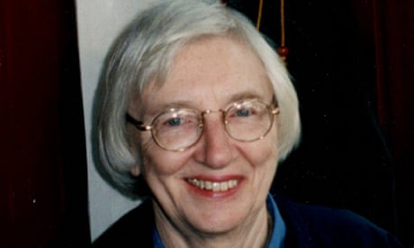 Rosalind Bax obituary