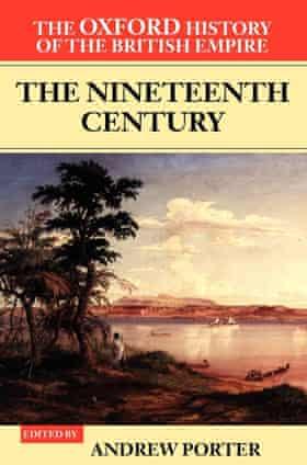 The Nineteenth Century book jacket