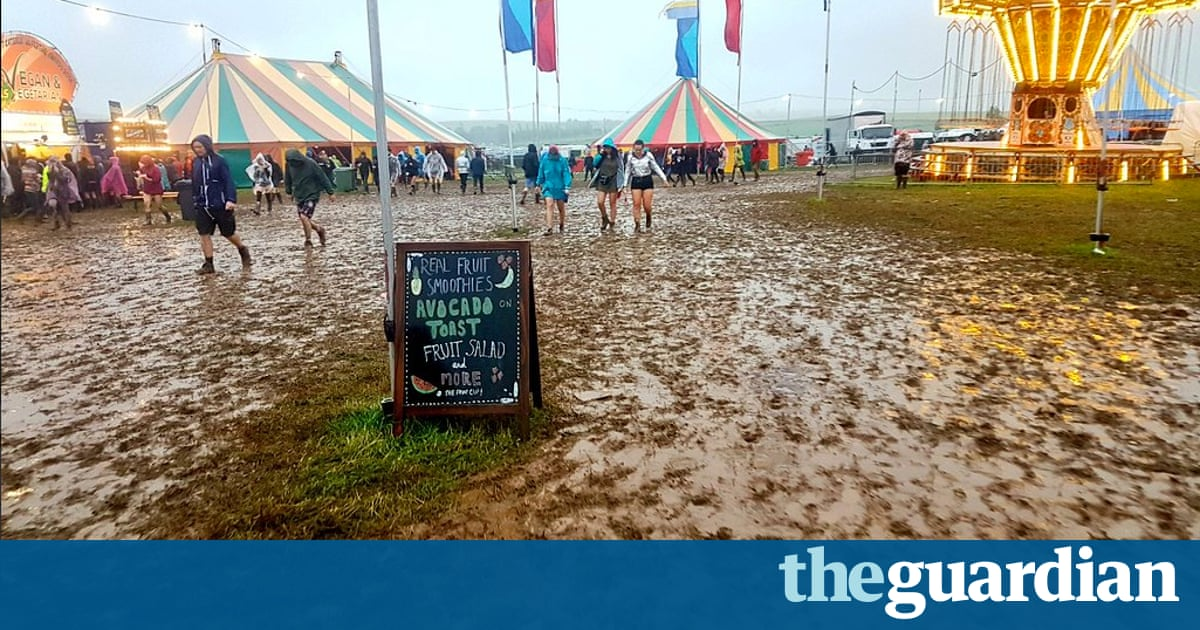 Why have so many music festivals gone wrong this year?