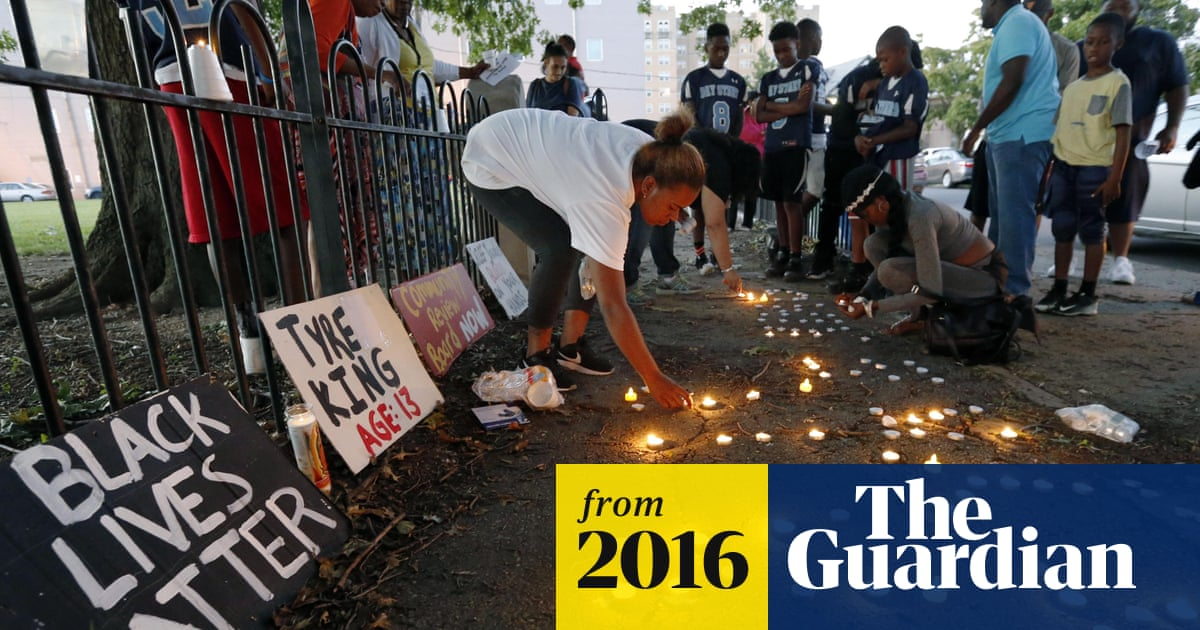 Details emerge on Columbus police shooting of teen carrying