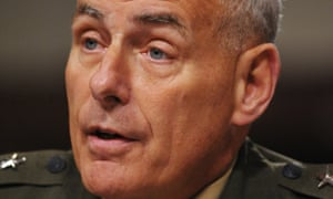 retired marine gen john kelly