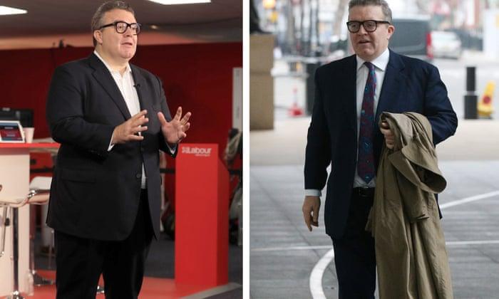 tom watson pierderea în greutate partid de muncă