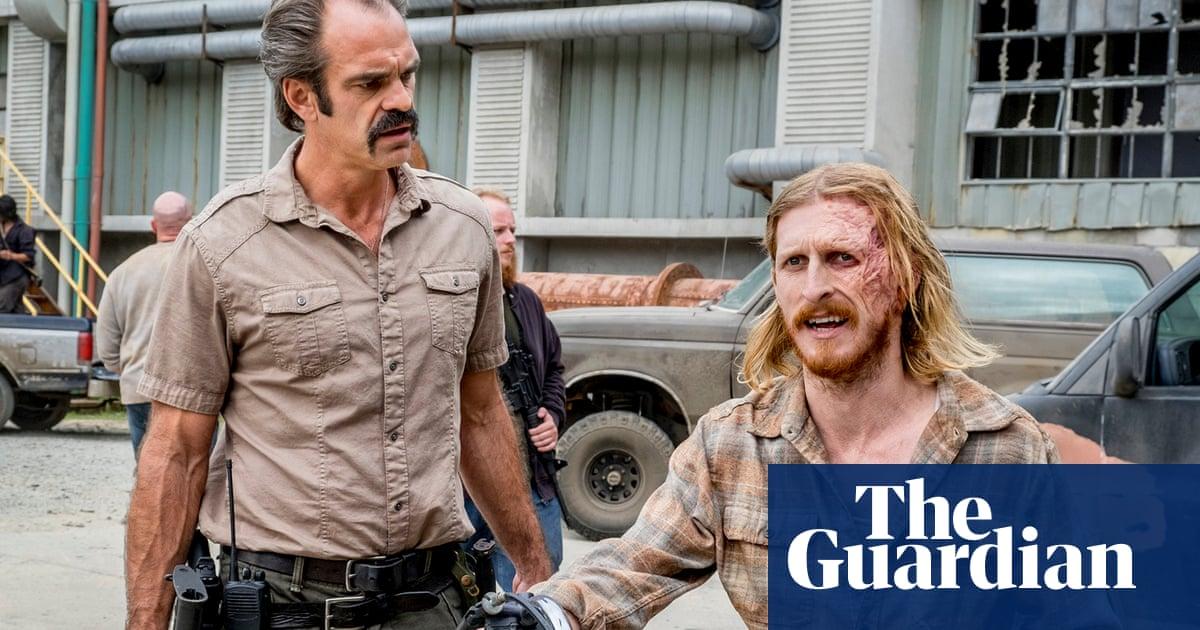 The Walking Dead: season 8, episode 12 recap – The Key