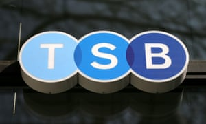 Have you been affected by the TSB online banking failure