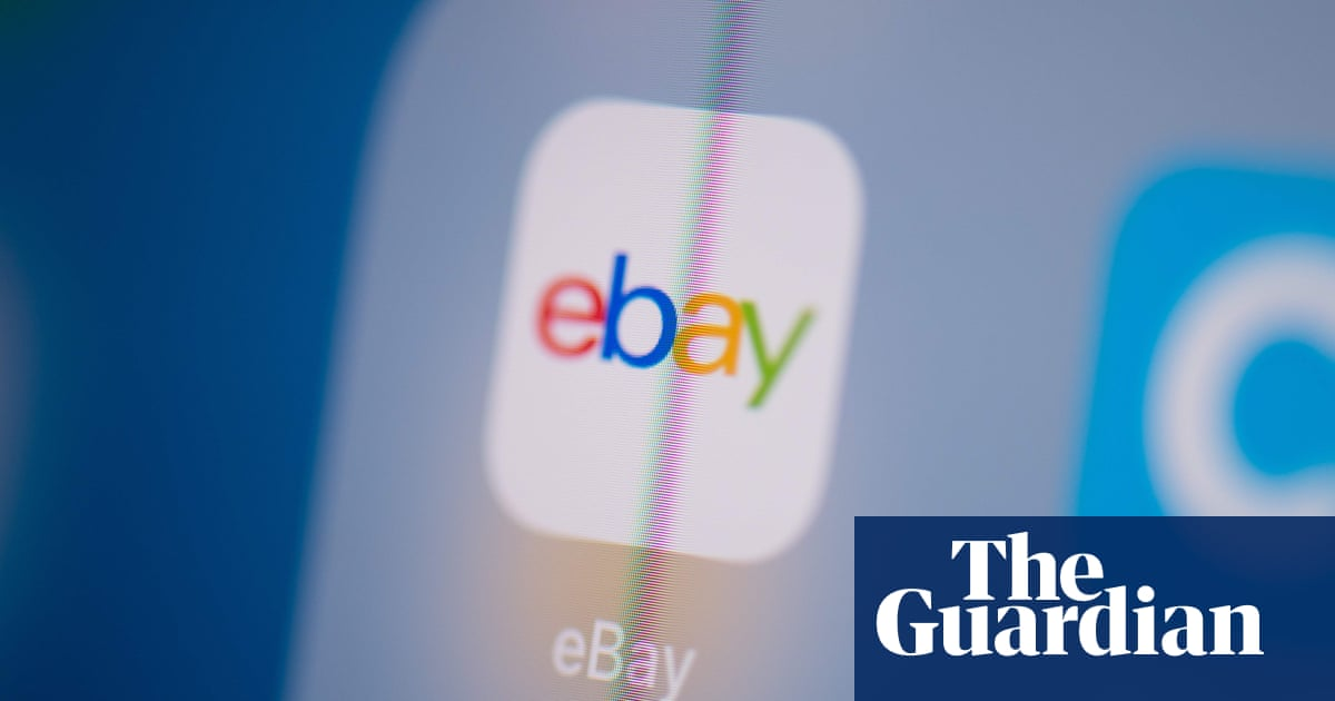 Online Sales Of Used Goods On Ebay Up 30 During Uk Lockdown Newscolony