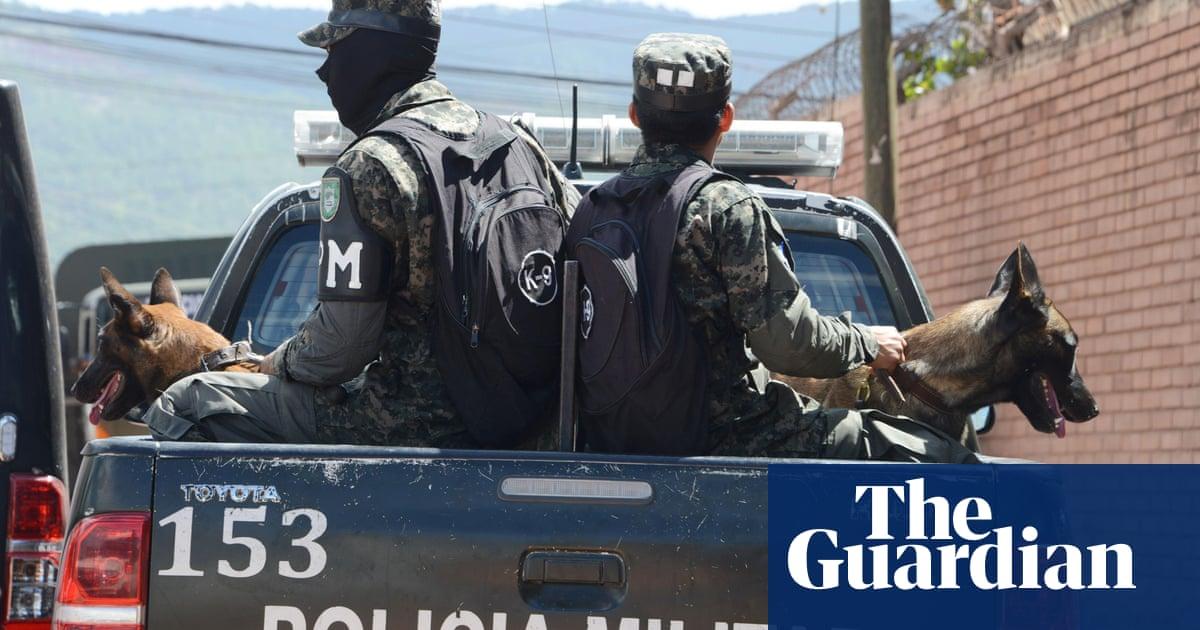 Us Investigating Allegations Honduran Military Had Hitlist Of