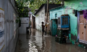 May's heatwave has given way to monsoon flooding. In the past this water would have been stored, but resources such as rainfall are being underused, say planners.