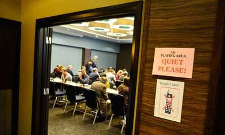 4NCL chess tournament 2015