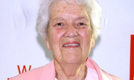 Vera Rubin in 2011. Her work in astronomy helped find evidence of dark matter, that makes up 27% of the universe.
