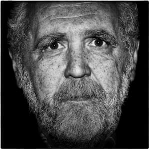 Barry Crimmins in 2015.