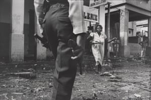 Haiti, 1987