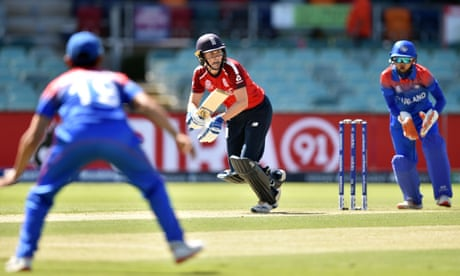 The Spin | Commonwealth Games T20 can help ignite huge 2022 for women's cricket