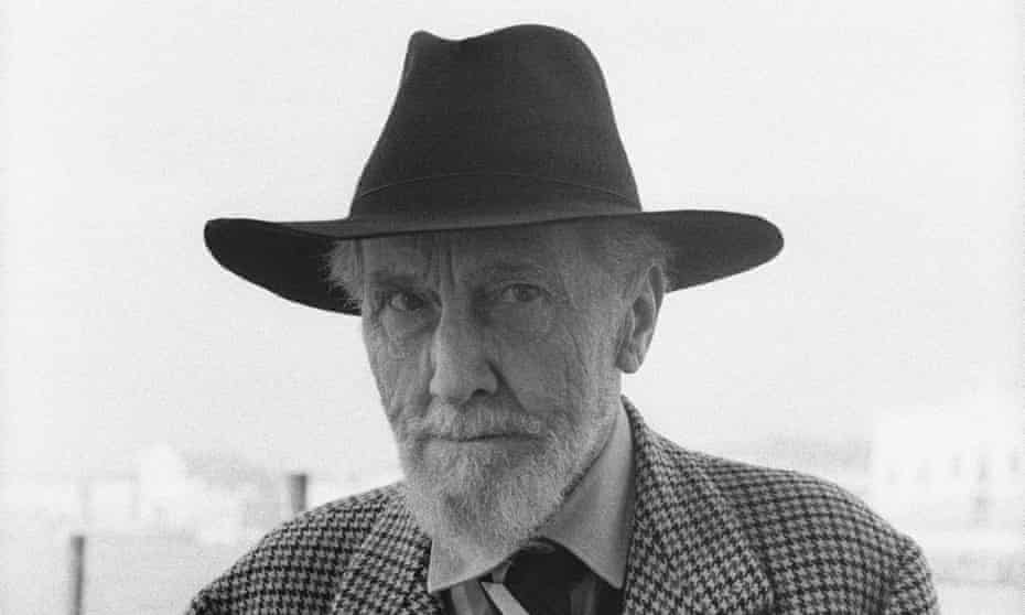 Ezra Pound took inspiration from Chinese poetry