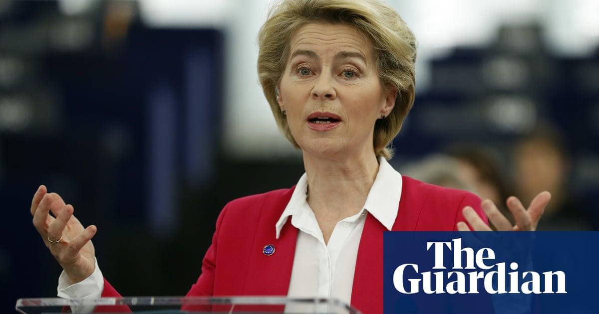 Cliff-edge Brexit will hurt UK more than EU, says Von der Leyen