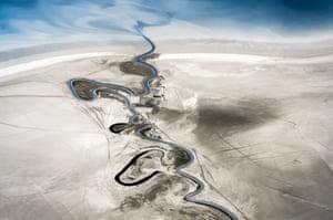 Zohreh River