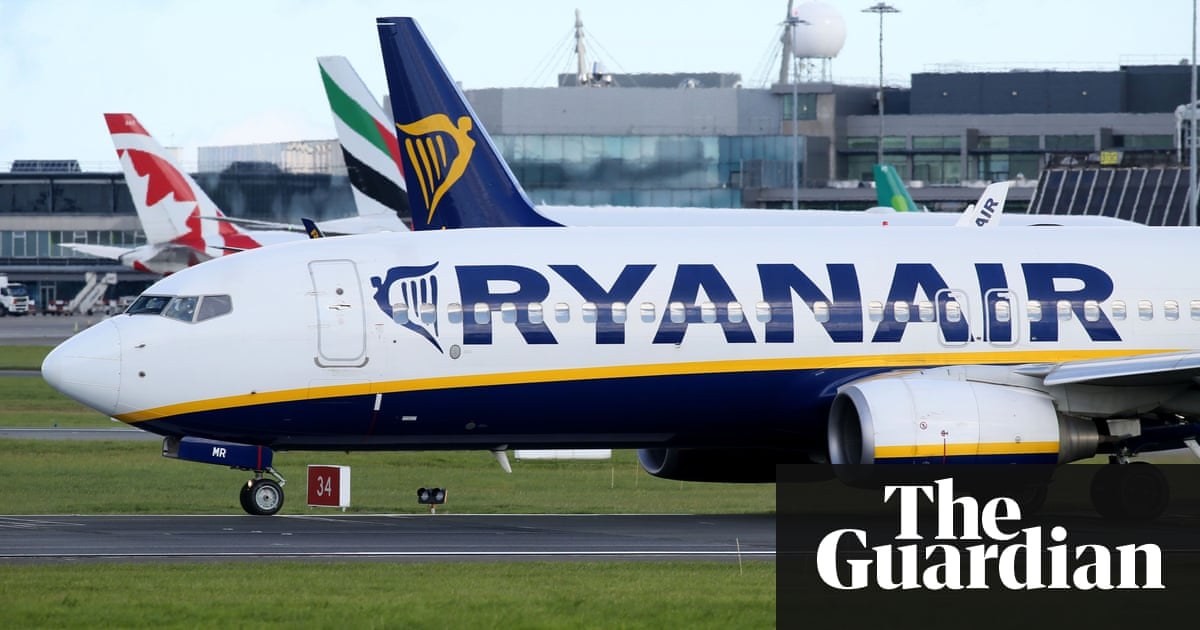 Ryanair may face legal action over flight cancellations | Business | The  Guardian