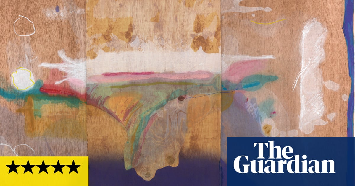 Helen Frankenthaler: Radical Beauty review – the most sublime show of the year?