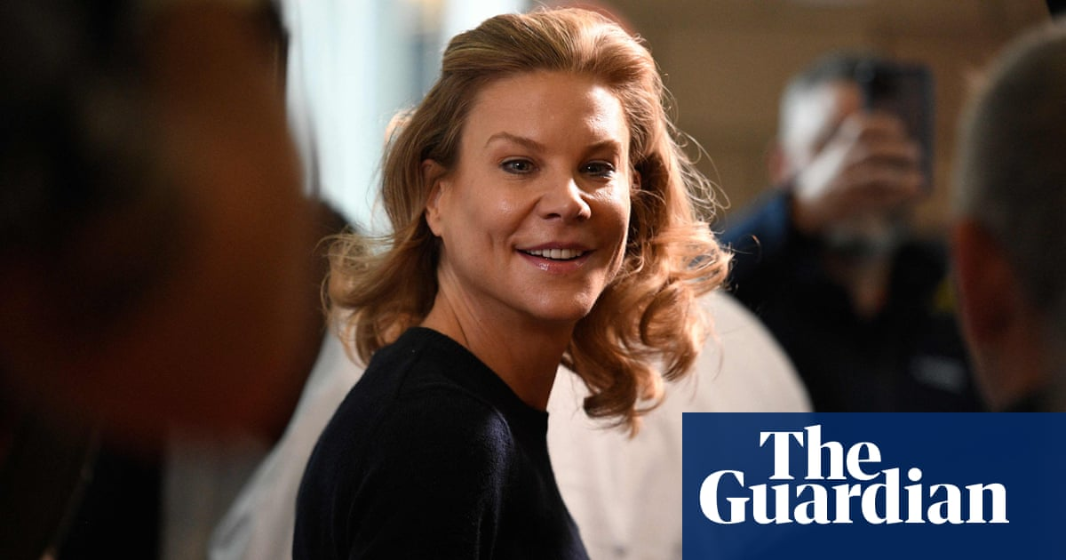 Amanda Staveley: 'Newcastle is a fantastic gem that needs buffing up'