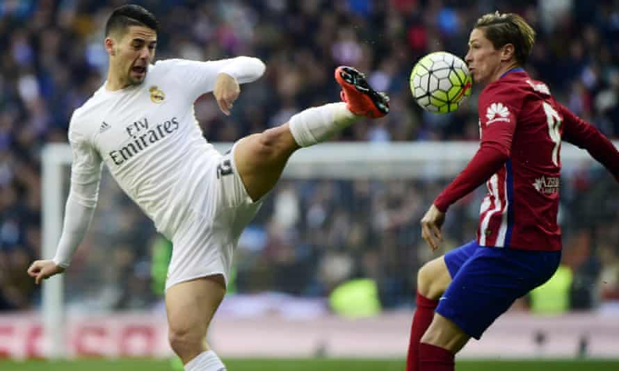 Real Madrid will renew their rivalry with Atlético Madrid in the Champions League final.