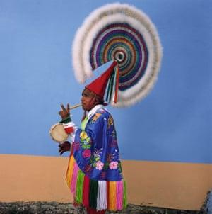 Danza de los Quetzales | Quetzal, Xiutetelco 2015