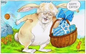 illustration: Chris Riddell.
